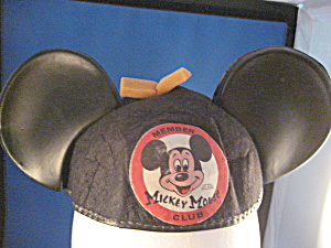 Child's Disney Ears