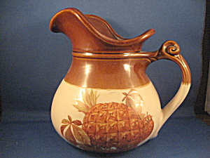 Large Mccoy Pitcher