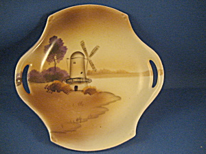 Meito China Scene Bowl