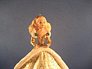 Hallmark Barbie Keepsake Ornament