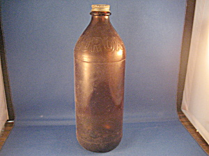 Old Clorox Bottle