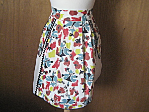 Wild Color Apron
