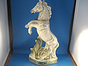 Beamstrophy Horse Decanter