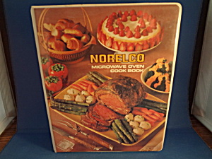 Norelco Microwave Oven Cook Book