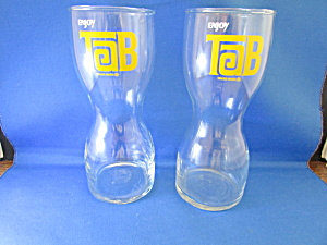 Two Tab Glasses