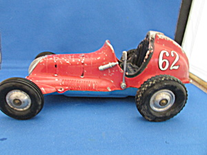 Roy Cox Thimble Drome Thether Car #62