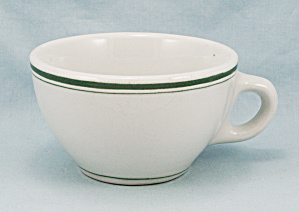 Green Lines Cup - Carr China