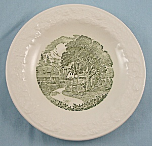 Pastoral - Taylor Smith Taylor - Saucer