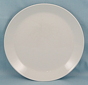 Johnson Bros. - Made In England Ironstone, Snowhite - Bread & Butter Plate