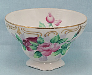Occupied Japan - Sugar Bowl - Trimont China