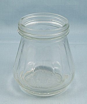 Heinz Mustard Jar, No Lid, 18 Sided, Circa 1928