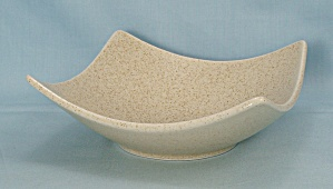 Brinn's Speckled Square Bowl - Decorative