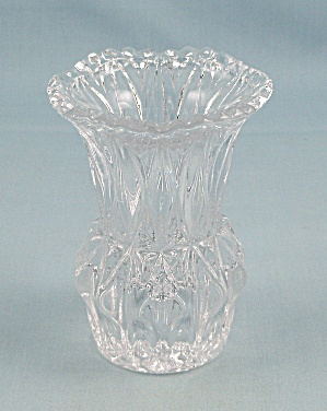 Princess Bavarian Lead Crystal Toothpick - Princess House