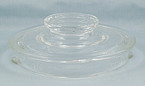 Pyrex - Flame Ware - Coffee Pot Lid 7756 - C