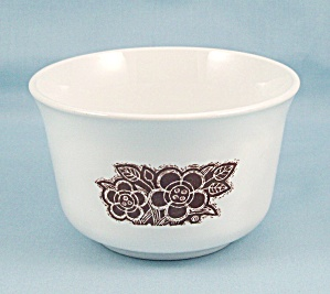 Corelle - Batik, Open Sugar Bowl