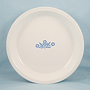 Corning Ware - Blue Cornflower - 9 Inch Pie Plate