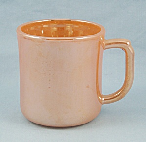 Fire King - Luster - Punch Mug / Cup