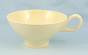 Melmac - Boonton Ware -9206 Yellow Cup