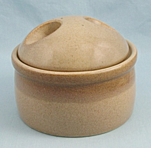Mikasa -sahara - Covered Sugar Bowl