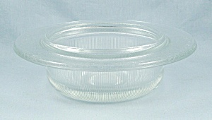 The Chef's Choice - Vignelli, 9 Oz. Custard / Baking Dish