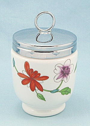 Astley - King Size Egg Coddler - Royal Worcester