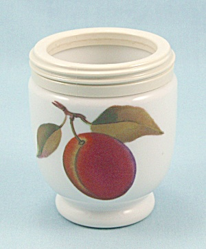 Evesham Gold - Egg Coddler Base - Royal Worcester