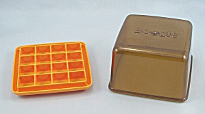 Boggle Game, Parker Brothers, 1980, Replacement Cube Tray With Dome