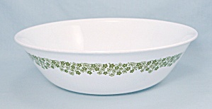 Corelle - Spring Blossom - Round Vegetable Bowl