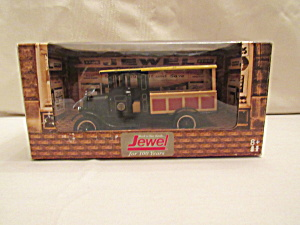 1926 Jewel T Ford Tt 1- Ton Truck Autumn Lea