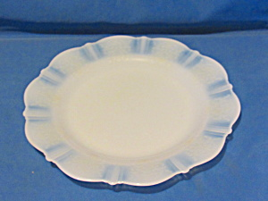American Sweetheart Monax Dinner Plate