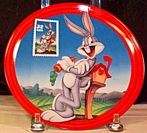 First-class Wabbit Warner Brothers- First Issue