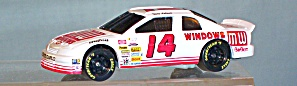 #14-001 Terry Labonte Mw Windows 1:64th