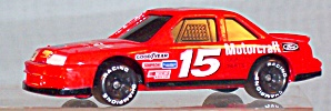 #15 Morgan Shepherd Ford Motorcraft 1:64