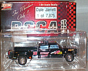 #18 Dale Jarrett Interstate 1:64th Dually