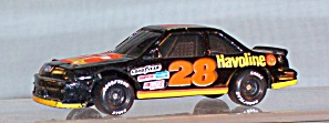 #28 Davey Allison Havoline 1:64