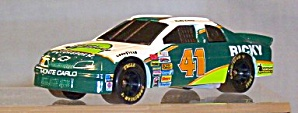 #41 Ricky Craven Larry Hedrick Motor Sports1:64th