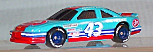 #43 Richard Petty Stp 1:64