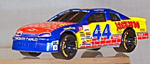 #44 Jeff Purvis Jackaroo Barby Sauce 1:64th