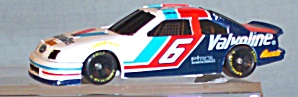 #6 Mark Martin Valvoline 1:64th Diecast