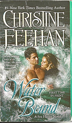 Christine Feehan>water Bound>a Sea Haven Novel