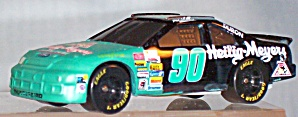 #90 Mike Wallace Heilig Meyers Furniture 1:64th