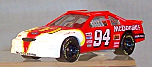 #94 Bill Elliott Mcdonalds 1:64th