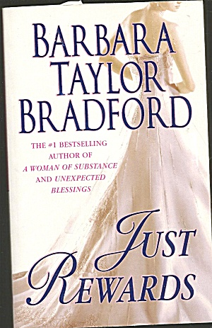 Barbara Taylor Bradford-just Rewards
