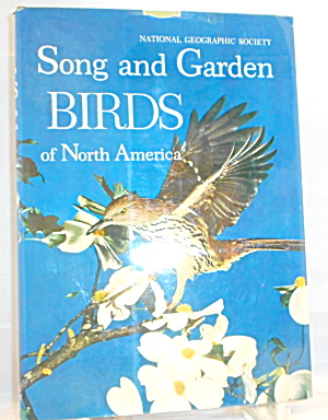 Song And Garden Birds North America With Records B2999