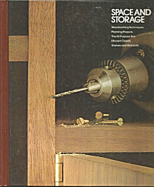 Space And Storage Life Books B3069