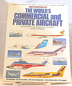 Encyclopedia Of The World S Commercial And Private Aircraft B3106