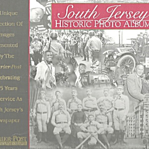 South Jersey Historic Photo Album (2000, Hardcover)