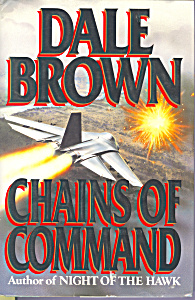 Chains Of Command, Dale Brown