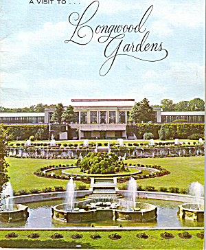 A Visit To Longwood Gardens