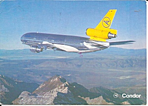 Condor Dc-10-30 In Flight Cs11642